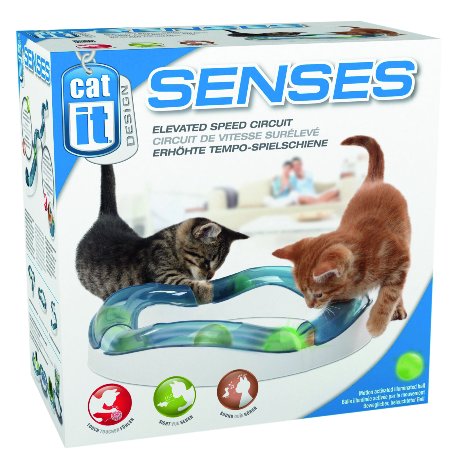 Игровой круг Catit Design Senses NEW